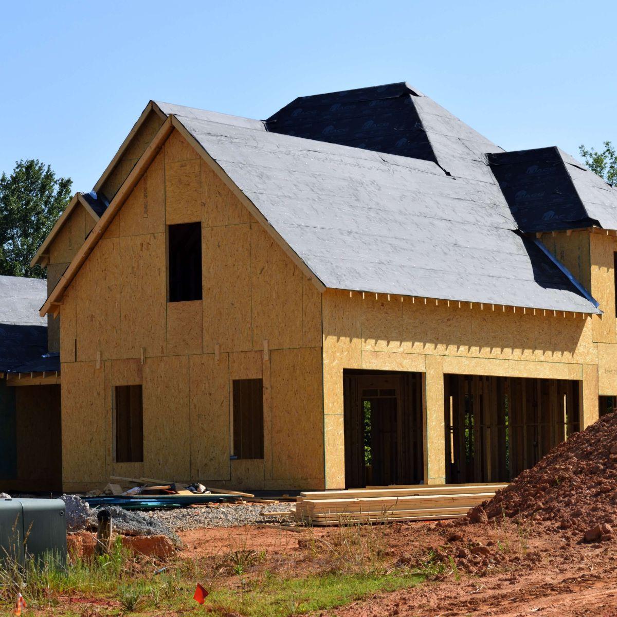 conroe roof installation